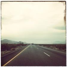 I-40 West